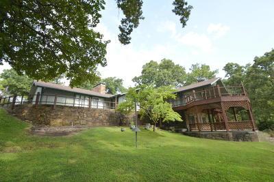 Ketchum Single Family Home For Sale: 35128 Cohea Lane