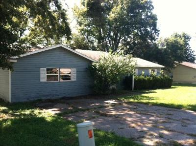 Grove Single Family Home For Sale: 1518 80th St