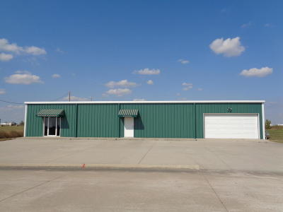 Commercial For Sale: 4017 27th Ave.