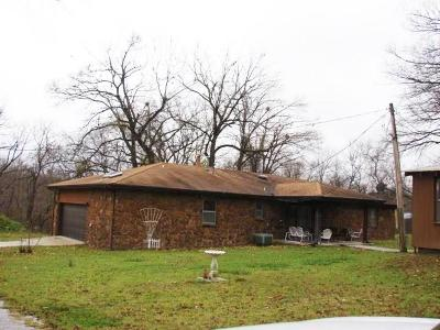 Disney Single Family Home For Sale: 237 Oak St