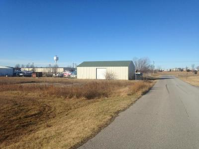 Grove OK Commercial Sale Pending: $133,000