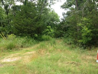Langley OK Residential Lots & Land For Sale: $11,000