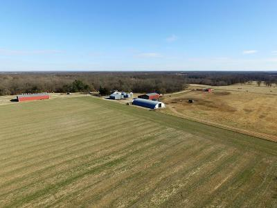 Farm & Ranch Sold: 45667 S 680 Rd.