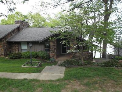 Condo/Townhouse For Sale: 57450 E. Hwy. #558