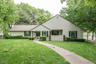 Afton Single Family Home For Sale: 30310 S 562 Rd