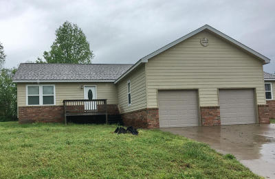 Afton Multi Family Home For Sale: 27210 Ok-125