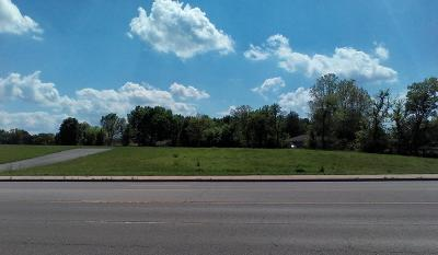 Residential Lots & Land For Sale: North Hwy 59 & 55th St