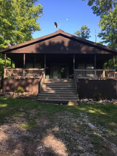 Afton Single Family Home For Sale: 31078 Forrest Dr