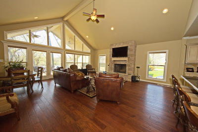 Afton Single Family Home For Sale: 29400 S Bridgeport Rd #47