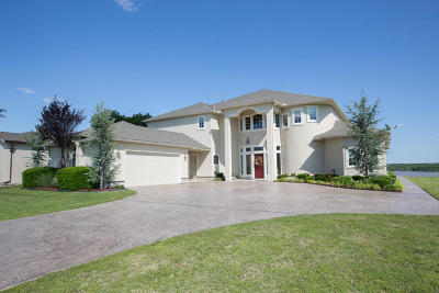 Single Family Home For Sale: 452173 Eagle Bluff Dr