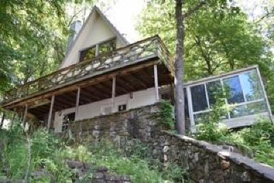 Monkey Island Single Family Home For Sale: 13 E Wichita Cir