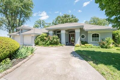 Monkey Island Single Family Home For Sale: 30090 S 125th Hwy
