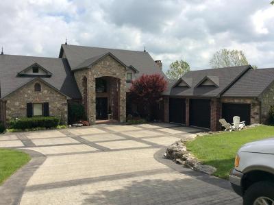 Single Family Home For Sale: 59418 E 288 Pl