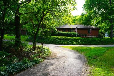 Craig County, Delaware County, Mayes County, Ottawa County Single Family Home For Sale: 25710 S 664 Road