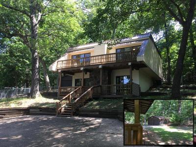Monkey Island Single Family Home For Sale: 17 Oklahoma Circle