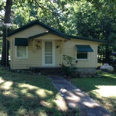Disney Single Family Home For Sale: Blue Bonnet Ave