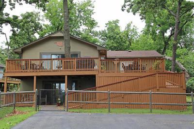 Afton Single Family Home For Sale: 30896 Glenn Dr