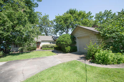 Craig County, Delaware County, Mayes County, Ottawa County Single Family Home For Sale: 36258 N Cliff Crest Dr