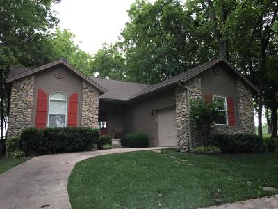 Afton Single Family Home For Sale: 30397 S 567 Rd #63