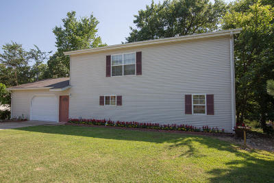 Afton Single Family Home For Sale: 450689 Oak Rd