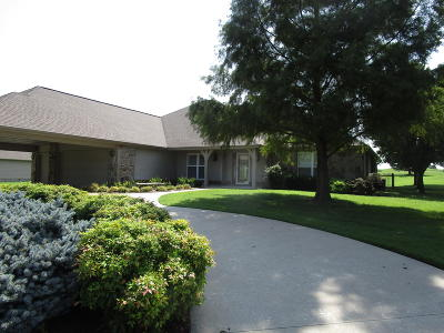 Afton, Vinita Single Family Home For Sale: 32188 Pine Valley