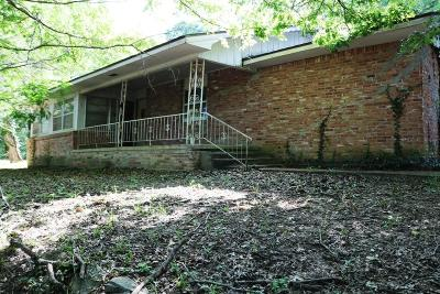 Single Family Home For Sale: 87 Old Ozark Trl