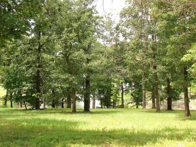 Grove OK Residential Lots & Land For Sale: $120,000