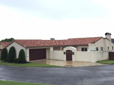 Monkey Island Single Family Home For Sale: 57171 E 125 Villa #1