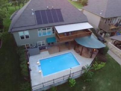 Grove Single Family Home For Sale: 4995 Lighthouse Springs Dr