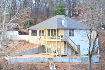 Afton Single Family Home For Sale: 34216 S 4509 Rd
