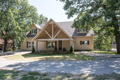 Single Family Home For Sale: 34789 Ridge Rd