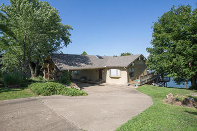 Single Family Home For Sale: 454142 E 319 Rd