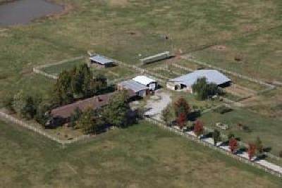 Afton Farm & Ranch For Sale: 23201 S 580 Rd