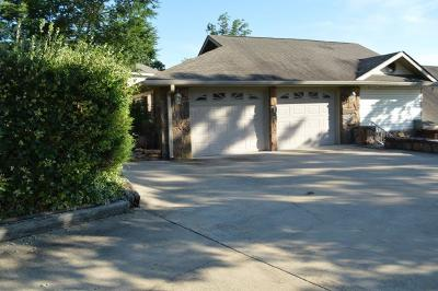 Jay Single Family Home For Sale: 55881 E 316 Rd