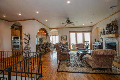 Afton Single Family Home For Sale: 452731 Preakness Dr