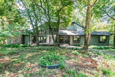 Craig County, Delaware County, Mayes County, Ottawa County Single Family Home For Sale: 68 Galloway Bay Rd