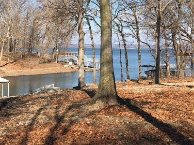 Delaware County, Mayes County, Rogers County, Wagoner County, Craig County, Ottawa County, Adair County, Cherokee County Residential Lots & Land For Sale: 4947 Lighthouse Springs Dr