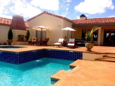 Monkey Island Single Family Home For Sale: 57171 E Hwy. 125 Villa #8
