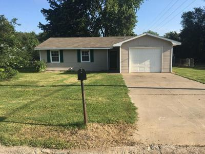 Grove Single Family Home For Sale: 603 E 4th Pl