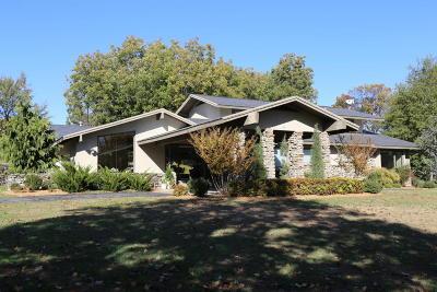 Miami Single Family Home For Sale: 1601 Rockdale Blvd