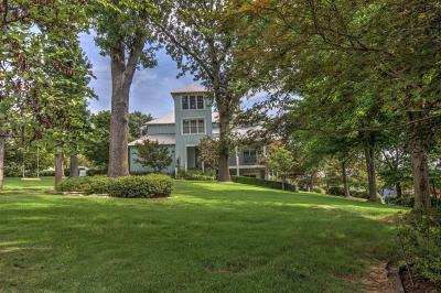 Ketchum Single Family Home For Sale: 447543 Angler Way #32