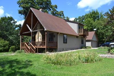 Afton Single Family Home For Sale: 30845 Caroline Circle