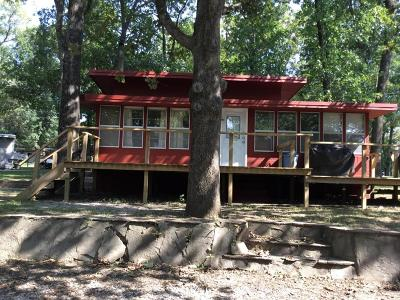 Afton Single Family Home For Sale: 35641 Sportman Rd