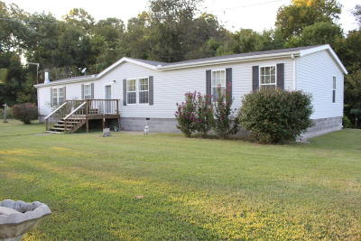 Mobile Home For Sale: 24601 S 650 Rd