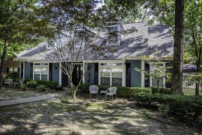 Monkey Island Single Family Home For Sale: 56201 E 285 Rd #26