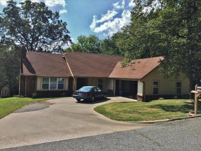 Grove Single Family Home For Sale: 1426 Orchard Ln