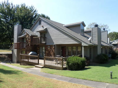 Afton Multi Family Home For Sale: 33601 Dogwood Cliff # 20