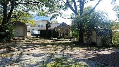 Ketchum Single Family Home For Sale: 35073 E. 290
