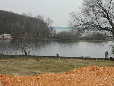 Craig County, Delaware County, Mayes County, Ottawa County Single Family Home For Sale: 23550 S 620 Rd