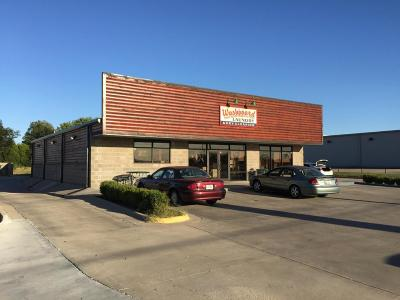 Grove OK Commercial For Sale: $1,300,000